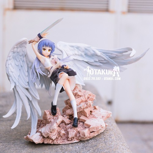 Mô Hình Figure Tachibana Kanade - Angel Beats - 11000439 , 14204269 , 15_14204269 , 760000 , Mo-Hinh-Figure-Tachibana-Kanade-Angel-Beats-15_14204269 , sendo.vn , Mô Hình Figure Tachibana Kanade - Angel Beats