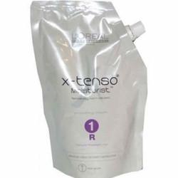 Thuốc duỗi và uốn tóc L'Oreal X-Tenso Moisturist Smoothing Cream Very Resistant Natural Hair 400ml R