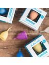 Hoàng Gia - Công ty độc quyền nhập khẩu & phân phối các thương hiệu cốc nguyệt san hàng đầu thế giới