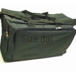 Túi đựng đồ nghề sửa chữa loại ngang size đại