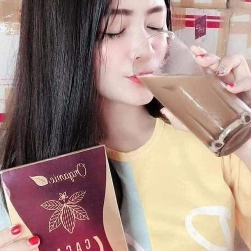 sữa giảm cân CACAO SLIM giảm 2_4kg sau 10 ngày sử dụng nhé - 11008340 , 16006883 , 15_16006883 , 380000 , sua-giam-can-CACAO-SLIM-giam-2_4kg-sau-10-ngay-su-dung-nhe-15_16006883 , sendo.vn , sữa giảm cân CACAO SLIM giảm 2_4kg sau 10 ngày sử dụng nhé