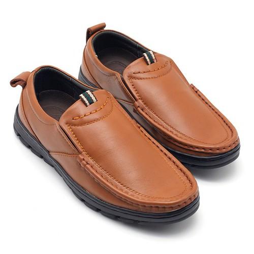 Giày tây da nam công sở lịch lãm Thời Trang A642