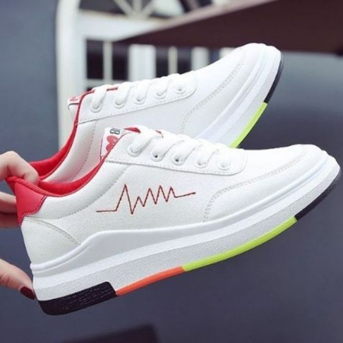 Giày thể thao nữ nhịp tim hot nhất 2018- Giày nữ màu trắng cực đẹp - 11010904 , 16013959 , 15_16013959 , 400000 , Giay-the-thao-nu-nhip-tim-hot-nhat-2018-Giay-nu-mau-trang-cuc-dep-15_16013959 , sendo.vn , Giày thể thao nữ nhịp tim hot nhất 2018- Giày nữ màu trắng cực đẹp