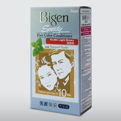 Thuốc nhuộm tóc Bigen Speedy Hair Color Conditioner 80ml - BHCC