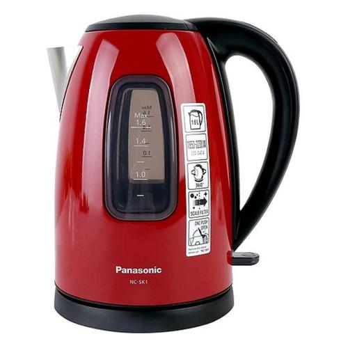 Ấm Đun Siêu Tốc Panasonic PAAD-NC-SK1RRA - 11008897 , 16009115 , 15_16009115 , 1060000 , Am-Dun-Sieu-Toc-Panasonic-PAAD-NC-SK1RRA-15_16009115 , sendo.vn , Ấm Đun Siêu Tốc Panasonic PAAD-NC-SK1RRA