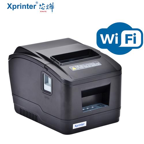 Máy In Hóa Đơn K80 Xprinter XP- N200L WIFI+ USB Dùng Cho Điện Thoại - 7525400 , 16011389 , 15_16011389 , 2399000 , May-In-Hoa-Don-K80-Xprinter-XP-N200L-WIFI-USB-Dung-Cho-Dien-Thoai-15_16011389 , sendo.vn , Máy In Hóa Đơn K80 Xprinter XP- N200L WIFI+ USB Dùng Cho Điện Thoại
