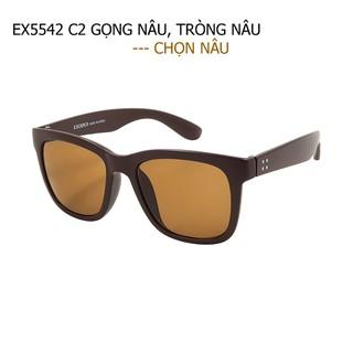KÍNH MÁT CHÍNH HÃNG EXODUS EX5525 - EX5527 - EX5542 - EX5527 C4 thumbnail