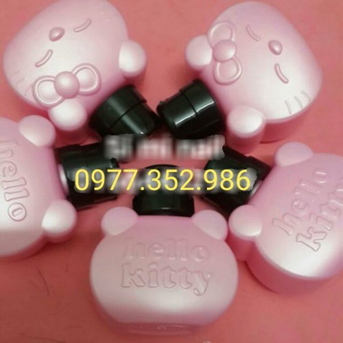 Lọ đựng dung dịch Axiton nước lau gel chính hiệu Hellokity