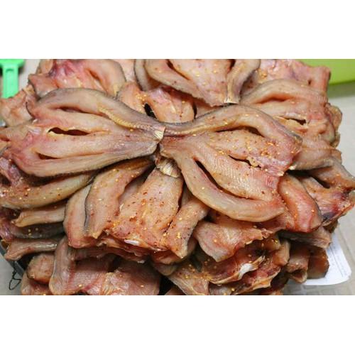 1kg khô cá lóc