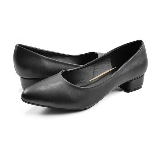 Giày Cao Gót Nữ Đẹp Giày Nữ Công Sở 3P25DST
