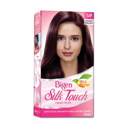 Thuốc Nhuộm Tóc Bigen Silk Touch Cream Color 80ml