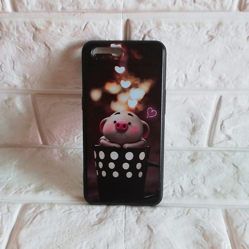 Ốp lưng Oppo A3s-Realme C1 dùng chung