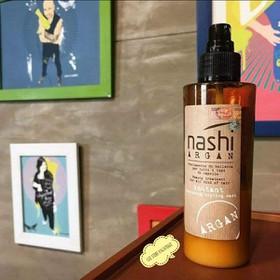 SALE Xịt dưỡng tóc xả khô NA$HI ARGAN 150ml cực thơm - XKNS2