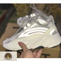 Giày Thể Thao Nam Nữ Yeezy Boost 700 Static Hot 2019