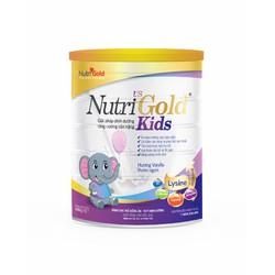 sữa bột nhập khẩu nutrigold kids 900g sữa tăng chiều cao sữa tăng cân