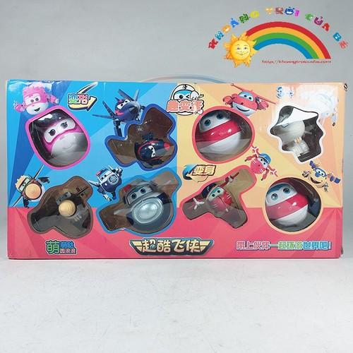 Bán đồ chơi mô hình 8 nhân vật đội bay siêu đẳng mini [đồ chơi an toàn] - 17007261 , 16022174 , 15_16022174 , 338500 , Ban-do-choi-mo-hinh-8-nhan-vat-doi-bay-sieu-dang-mini-do-choi-an-toan-15_16022174 , sendo.vn , Bán đồ chơi mô hình 8 nhân vật đội bay siêu đẳng mini [đồ chơi an toàn]