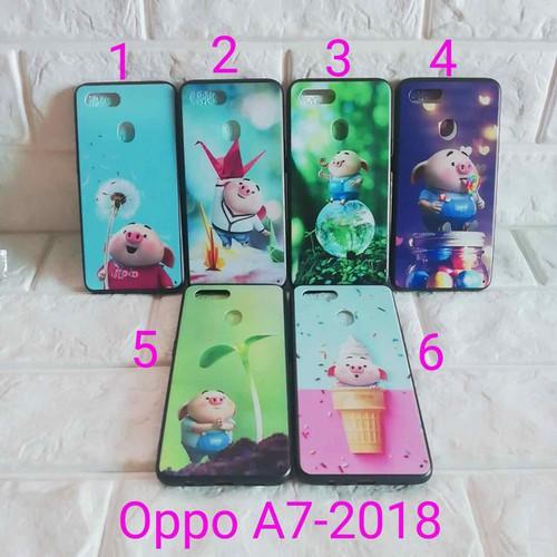 ốp lưng Oppoo A7-2018