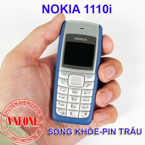 Nokia 1110i main zin chính hãng, kèm pin sạc