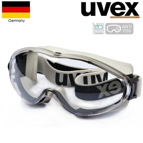 Kính chống hóa chất - chống bụi Uvex 9002-285 màu đen - 4668707 , 16027725 , 15_16027725 , 429000 , Kinh-chong-hoa-chat-chong-bui-Uvex-9002-285-mau-den-15_16027725 , sendo.vn , Kính chống hóa chất - chống bụi Uvex 9002-285 màu đen