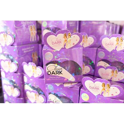 Kem trị thâm mông Clear Dark Thái Lan - 4669317 , 16030297 , 15_16030297 , 190000 , Kem-tri-tham-mong-Clear-Dark-Thai-Lan-15_16030297 , sendo.vn , Kem trị thâm mông Clear Dark Thái Lan