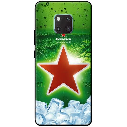 Ốp lưng nhựa dẻo Huawei_Mate_20_Pro Logo bia