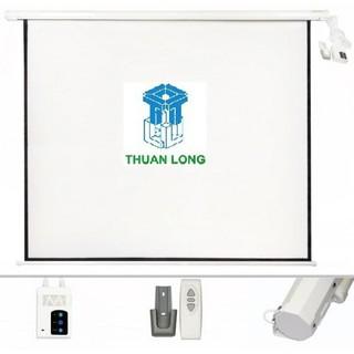 Màn chiếu tự động dùng remote 1m5 - els150 thumbnail