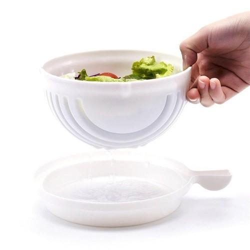 Bộ Sản Phẩm Làm Salad Siêu Tốc 60 Giây - 4669850 , 16032963 , 15_16032963 , 38000 , Bo-San-Pham-Lam-Salad-Sieu-Toc-60-Giay-15_16032963 , sendo.vn , Bộ Sản Phẩm Làm Salad Siêu Tốc 60 Giây