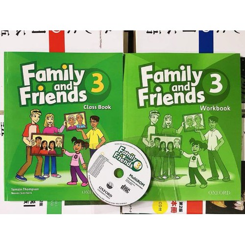 Family and friends 3 - 4669420 , 16030429 , 15_16030429 , 120000 , Family-and-friends-3-15_16030429 , sendo.vn , Family and friends 3