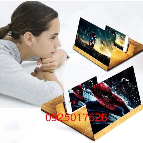 Kính 3D phóng to màn hình điện thoại 12 inch - 11221734 , 16034558 , 15_16034558 , 129000 , Kinh-3D-phong-to-man-hinh-dien-thoai-12-inch-15_16034558 , sendo.vn , Kính 3D phóng to màn hình điện thoại 12 inch
