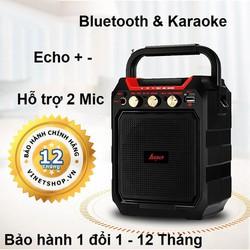 COMBO Loa K99 và Micro V10 hát karaoke, trợ giảng,du lịch