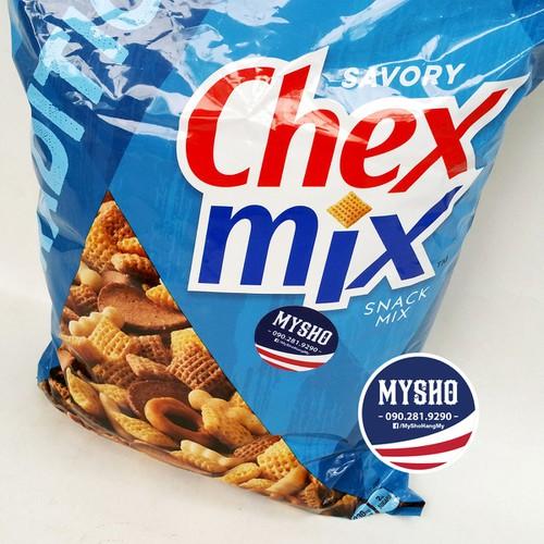 Snack chex mix, bánh ăn vặt 1,13kg - hàng nhập usa - 20183268 , 16039420 , 15_16039420 , 500000 , Snack-chex-mix-banh-an-vat-113kg-hang-nhap-usa-15_16039420 , sendo.vn , Snack chex mix, bánh ăn vặt 1,13kg - hàng nhập usa