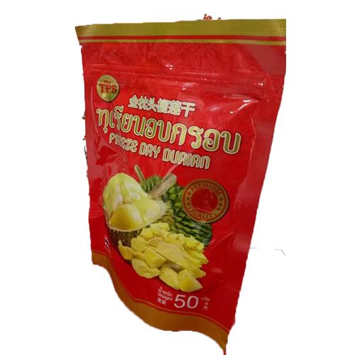Sầu Riêng Sấy Thái Lan