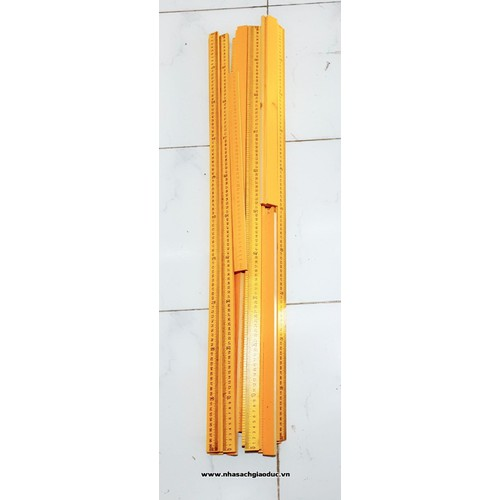 Thước gỗ giáo viên - loại 50cm