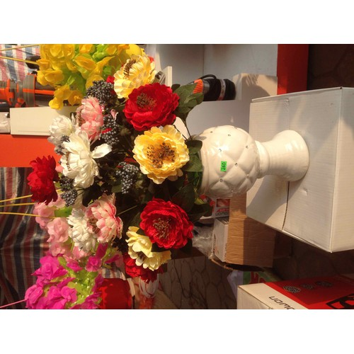 Hoa giả nghệ thuật đẹp