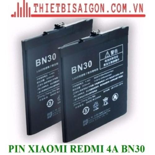 PIN XIAOMI REDMI 4A BN30