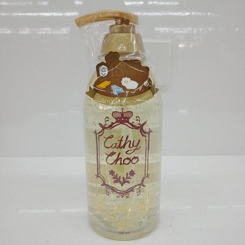 Sữa tắm CATHY CHOO 750ML THÁI