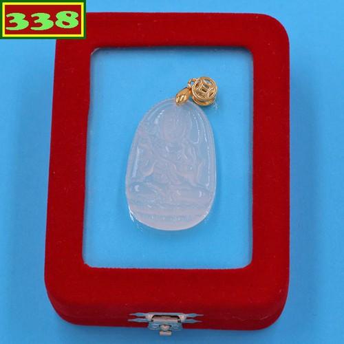 Mặt dây chuyền Phật Đại Thế Chí mã não trắng 3.6 cm MMTB4 kèm hộp nhung - 11223001 , 16037928 , 15_16037928 , 220000 , Mat-day-chuyen-Phat-Dai-The-Chi-ma-nao-trang-3.6-cm-MMTB4-kem-hop-nhung-15_16037928 , sendo.vn , Mặt dây chuyền Phật Đại Thế Chí mã não trắng 3.6 cm MMTB4 kèm hộp nhung