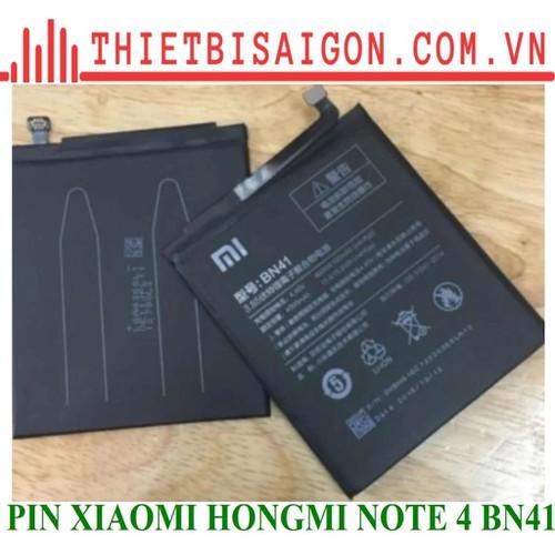 PIN XIAOMI HONGMI NOTE 4 BN41