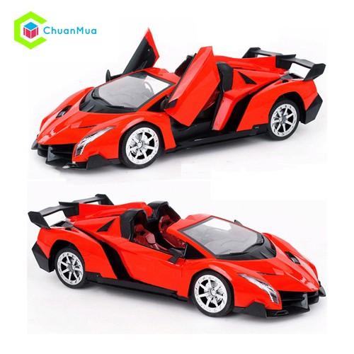 Xe ô tô đồ chơi điều khiển có đèn mở cửa - 7125888 , 13849867 , 15_13849867 , 499000 , Xe-o-to-do-choi-dieu-khien-co-den-mo-cua-15_13849867 , sendo.vn , Xe ô tô đồ chơi điều khiển có đèn mở cửa