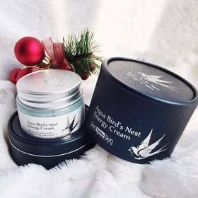 Kem yến Aqua Bird's Nest Energy Cream - KD23