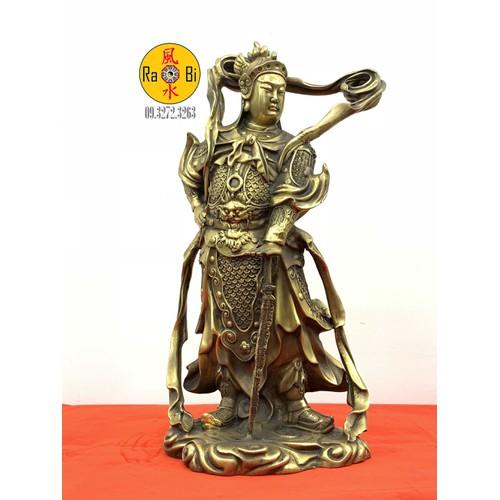 Long Thần Hộ Pháp Vi Đà - Tượng Đồng Phong Thủy Thờ Cúng - 7134565 , 13855842 , 15_13855842 , 3900000 , Long-Than-Ho-Phap-Vi-Da-Tuong-Dong-Phong-Thuy-Tho-Cung-15_13855842 , sendo.vn , Long Thần Hộ Pháp Vi Đà - Tượng Đồng Phong Thủy Thờ Cúng