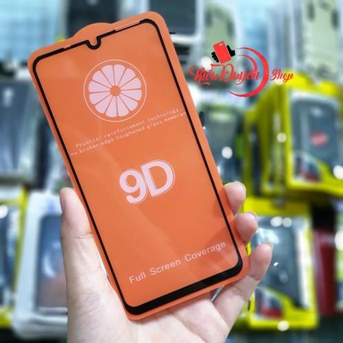 Dán cường lực Oppo F9-F9 Pro-Realme 2 Pro,cường lực 9D full keo toàn màn hình ver 2