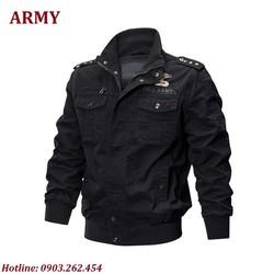 Áo khoác nam ARMY