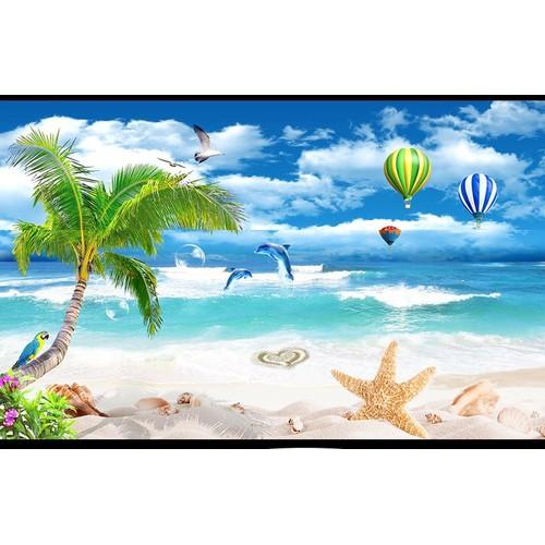 tranh gạch men 3d bãi biển cây dừa - 7131862 , 13853921 , 15_13853921 , 1200000 , tranh-gach-men-3d-bai-bien-cay-dua-15_13853921 , sendo.vn , tranh gạch men 3d bãi biển cây dừa