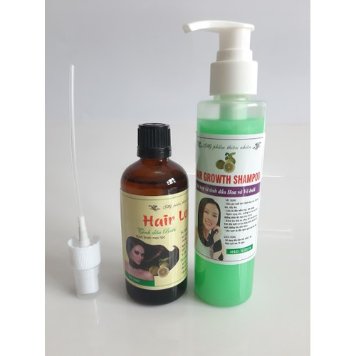 Combo tinh dầu bưởi và dầu gội bưởi kích thích mọc tóc, trị rụng tóc - 7128474 , 13851726 , 15_13851726 , 110000 , Combo-tinh-dau-buoi-va-dau-goi-buoi-kich-thich-moc-toc-tri-rung-toc-15_13851726 , sendo.vn , Combo tinh dầu bưởi và dầu gội bưởi kích thích mọc tóc, trị rụng tóc