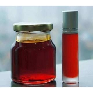 Combo Tinh dầu gấc 100ml và lăn môi gấc 10ml