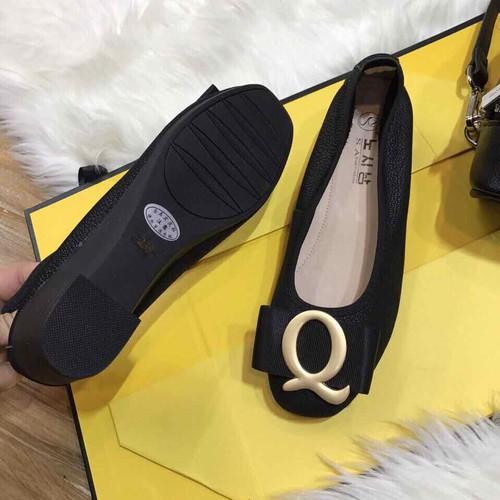 Giày búp bê nữ thời trang hàng đẹp - 7131297 , 13853676 , 15_13853676 , 700000 , Giay-bup-be-nu-thoi-trang-hang-dep-15_13853676 , sendo.vn , Giày búp bê nữ thời trang hàng đẹp