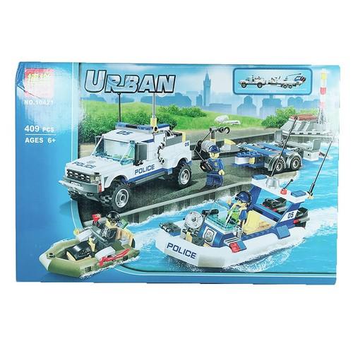 Đồ Chơi Xếp hình thông minh Urban 10421 [SHIP TOÀN QUỐC] - 7142849 , 13862305 , 15_13862305 , 370000 , Do-Choi-Xep-hinh-thong-minh-Urban-10421-SHIP-TOAN-QUOC-15_13862305 , sendo.vn , Đồ Chơi Xếp hình thông minh Urban 10421 [SHIP TOÀN QUỐC]