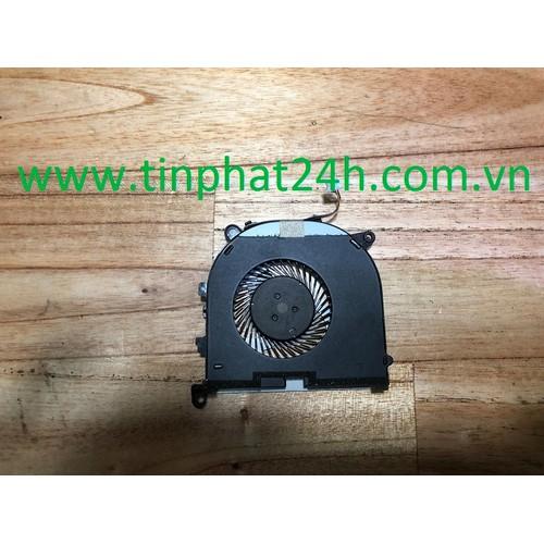 Thay FAN Quạt Tản Nhiệt Laptop Dell XPS 15 9560 P56F 9550 Precision 5510 5520 0VJ2HC