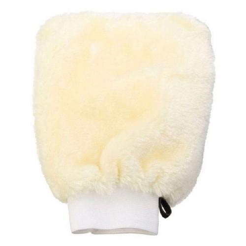Găng tay rửa xe ô tô lông cừu – mẫu 2
